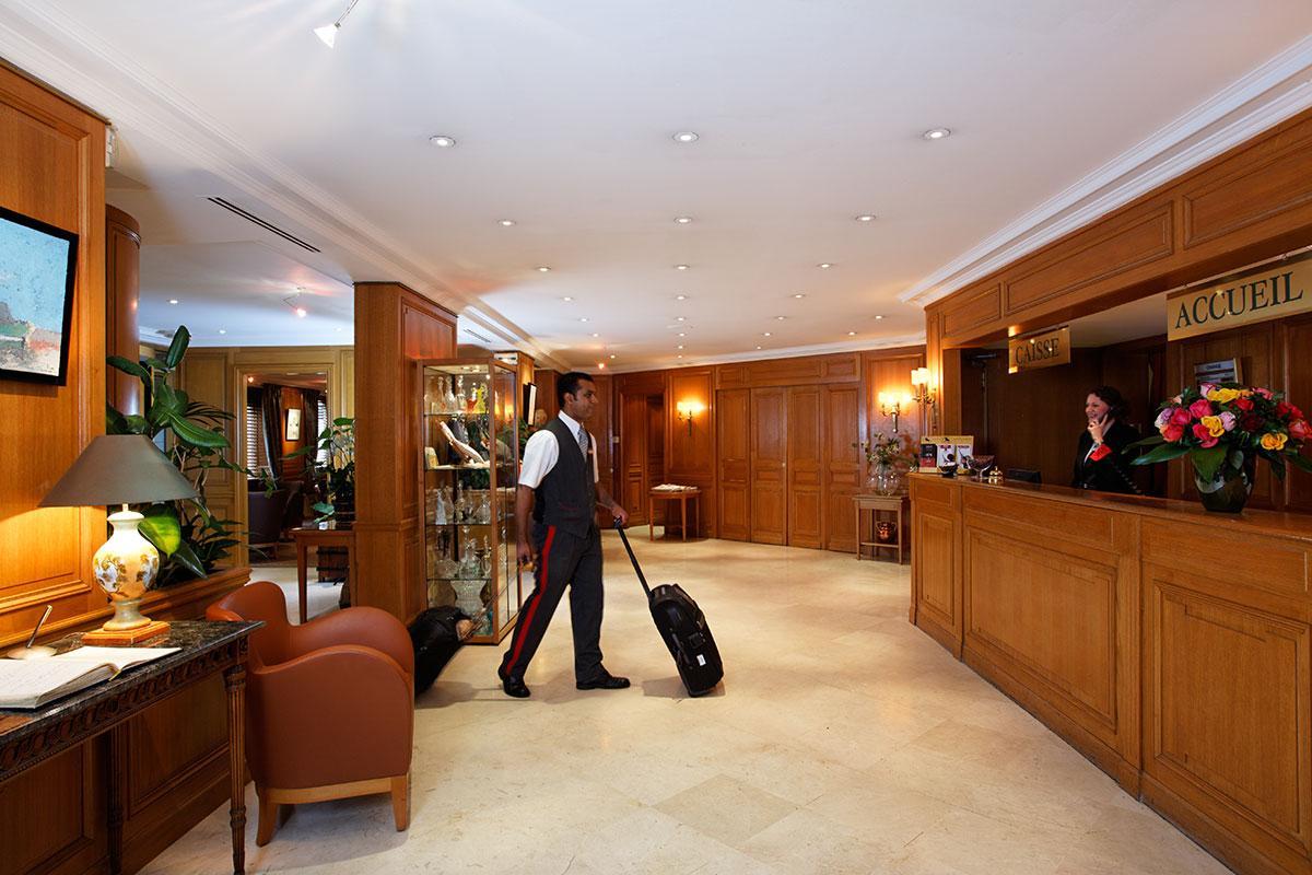 Hotel H 244 Tel Horset Op 233 Ra Paris Official Site