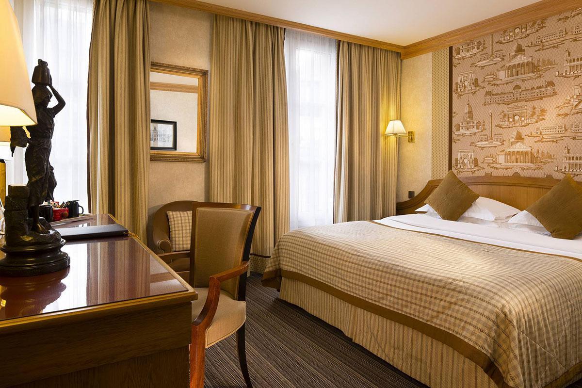 Rooms H 244 Tel Horset Op 233 Ra Paris Official Site