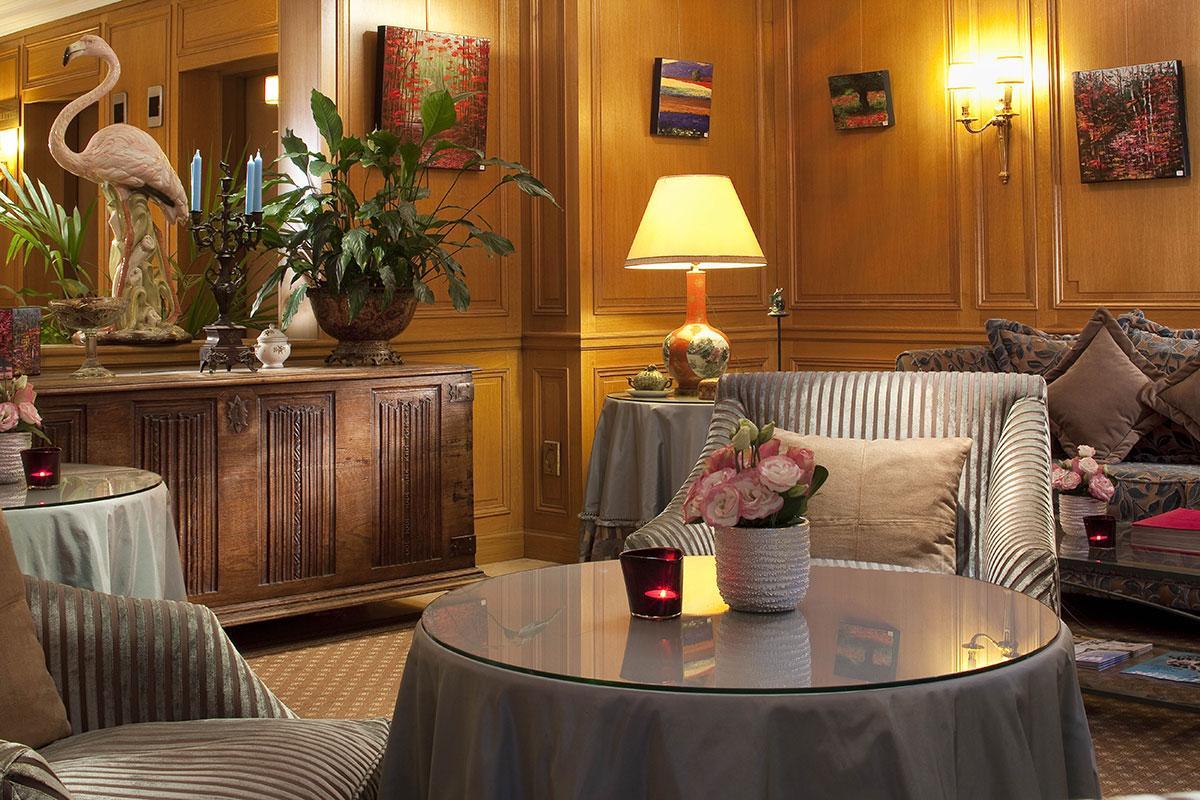 Lounge h tel horset op ra paris official site for Reservation hotel paris