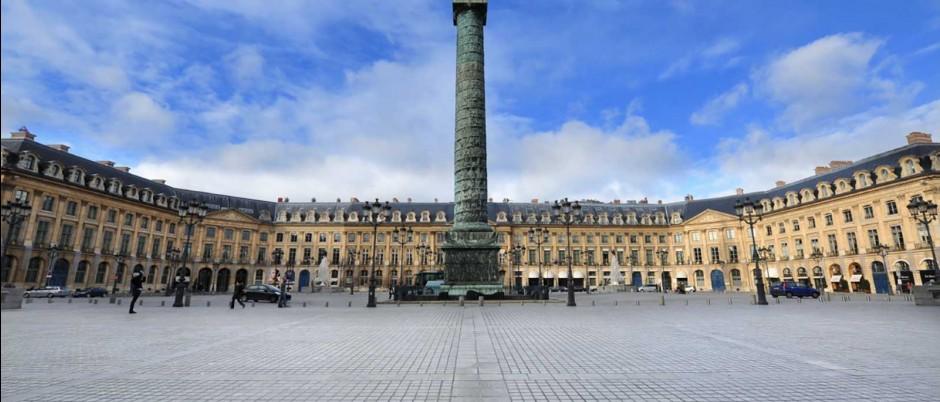 Place Vend 244 Me H 244 Tel Horset Op 233 Ra Paris Official